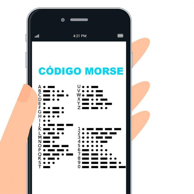codigomorse