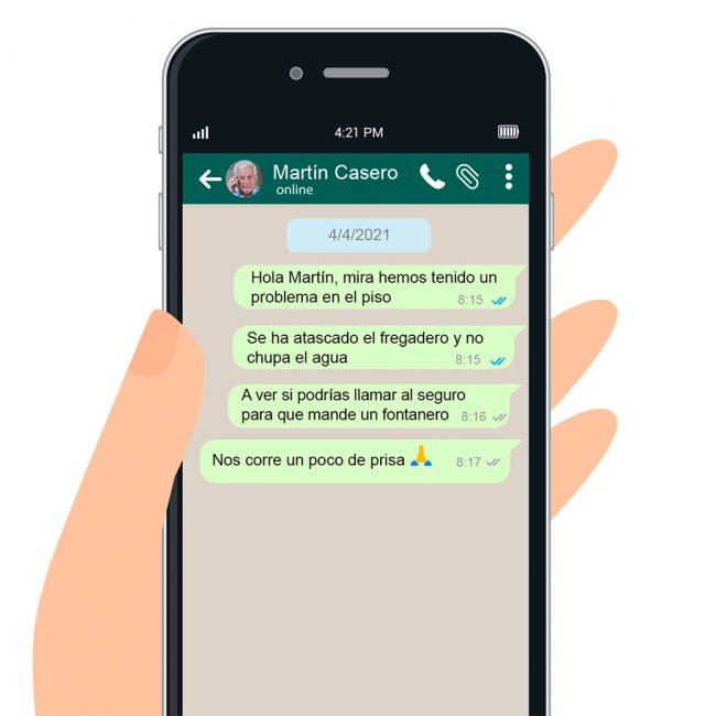 pantallaconversacionesmartin